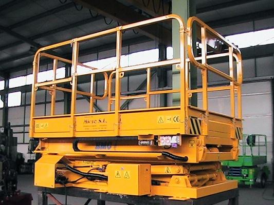 Fotografia de Plataformes sobre rail