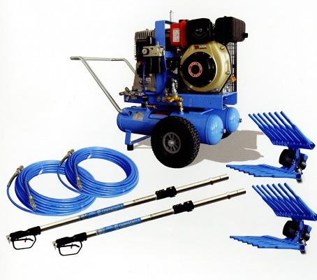 Foto de Kit para motocompresores