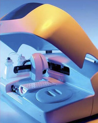 Foto de Analizador enológico automático