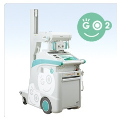 Foto de Sistemas de radiología digital portátil