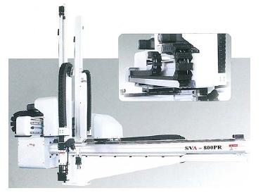Foto de Robots para máquinas