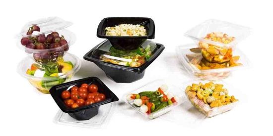 Envases de pl stico microhondables envase y embalaje - Envases para llevar ...