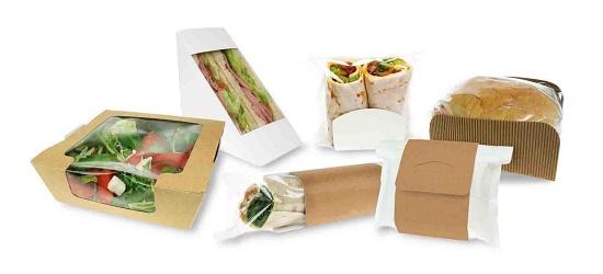 Foto de Envases de cartón flexible