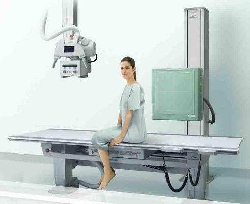 Foto de Tratamiento de imágenes para diagnóstico