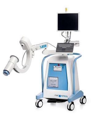 Foto de Sistemas de fluoroscopia portátil