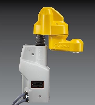 Foto de Robots industriales ultrarrápidos