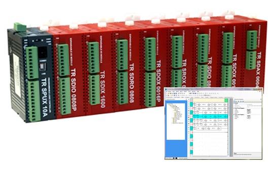 Foto de Autómatas lógicos programables