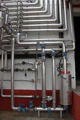 Foto de Circuitos de calefacción