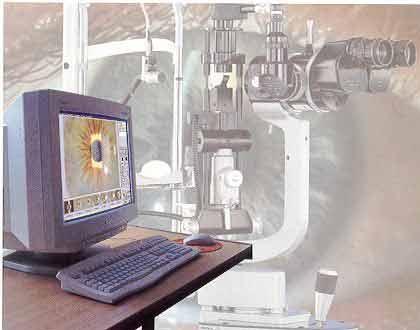 Foto de Sistema de digitalización y gestión de imágenes