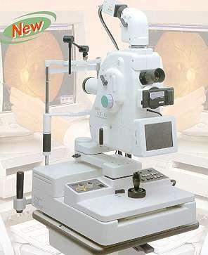 Foto de Angiógrafos-retinógrafos