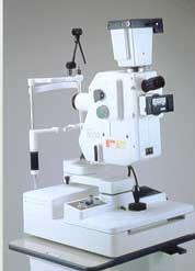 Foto de Angiógrafos retinógrafos