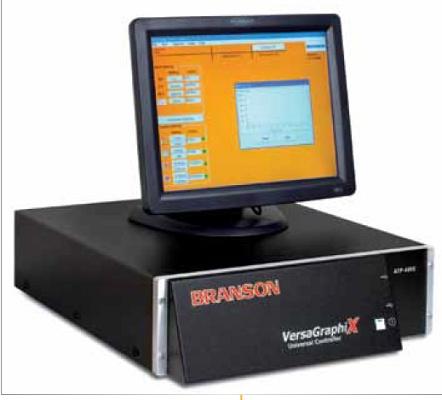 Foto de Generadores de ultrasonidos de 20/40 Khz