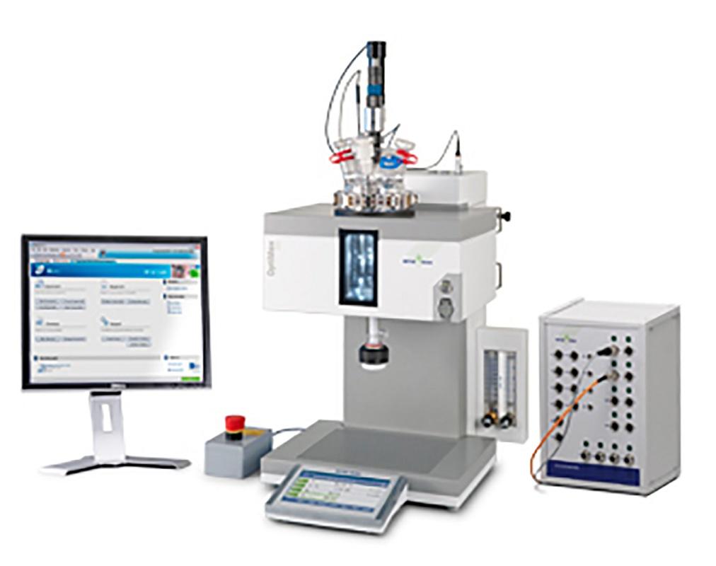 Foto de Estaciones de trabajo para laboratorios
