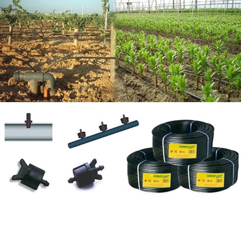 Sistemas de riego por goteo novedades agricolas s a - Sistemas de goteo ...