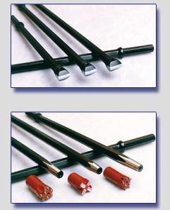 Foto de Accesorios de perforación