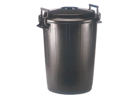 Cubos de basura industriales ressol qu mica cubos de - Cubos de basura industriales ...