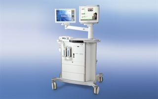 Foto de Sistemas de anestesia