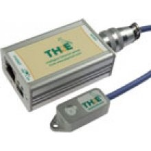 Foto de Termómetros vía Ethernet