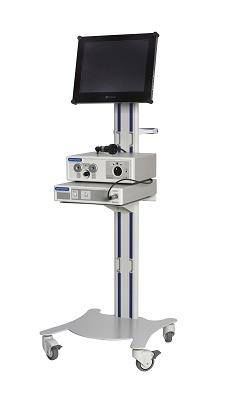 Foto de Mueble para endoscopia