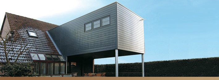 Revestimientos De Exterior Belface Materiales Para La Construccion - Revestimientos-exterior