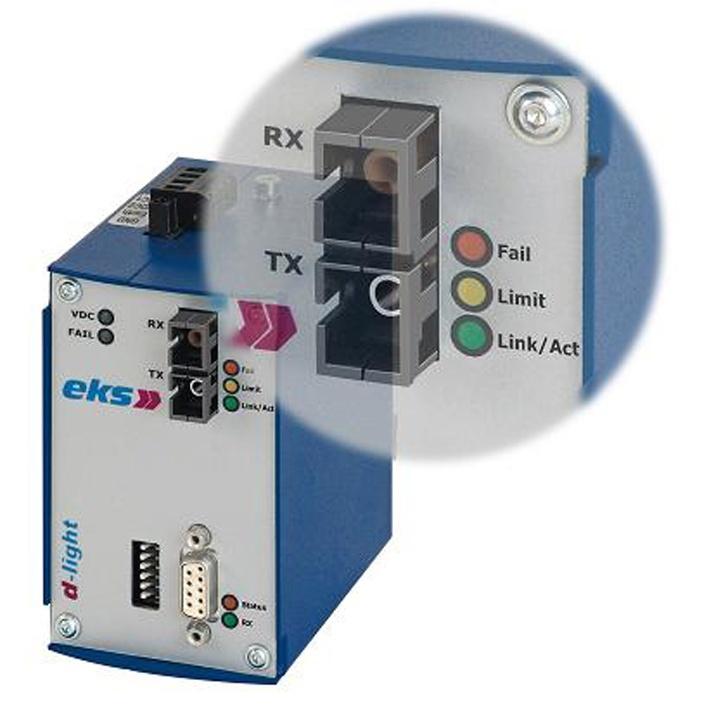 Foto de Sistemas de fibra óptica