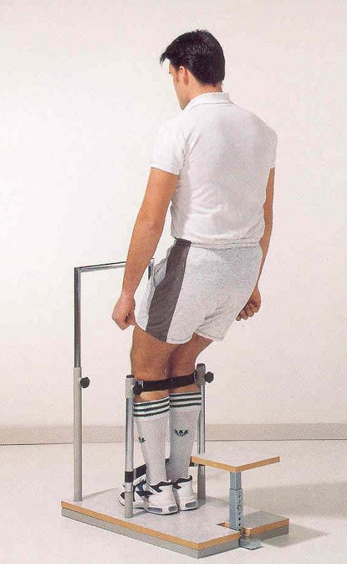 Foto de Flexibilizador de rodilla