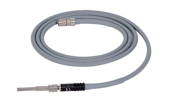 Foto de Cables de fibra óptica