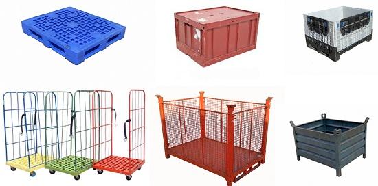 Foto de Servicios de alquiler de contenedores