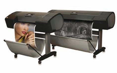 Foto de Impresoras fotográficas de gran formato
