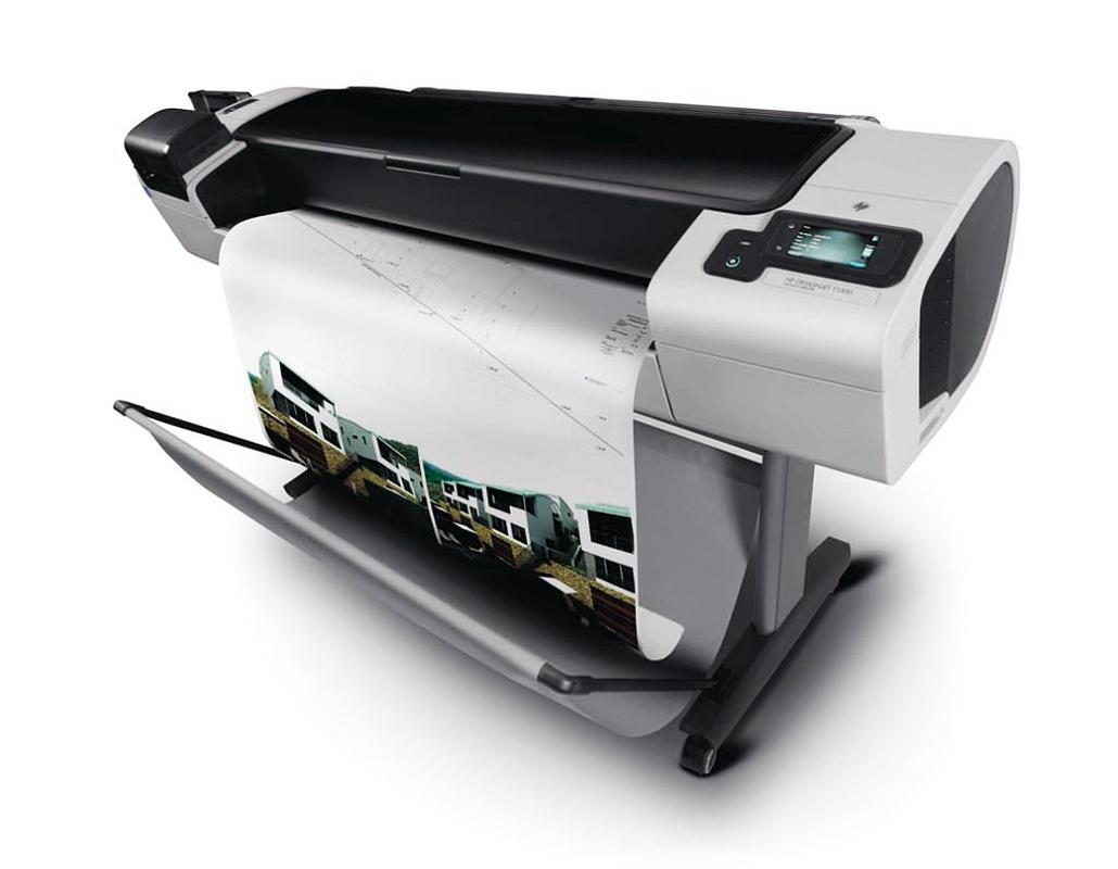 Foto de Impresoras electrónicas