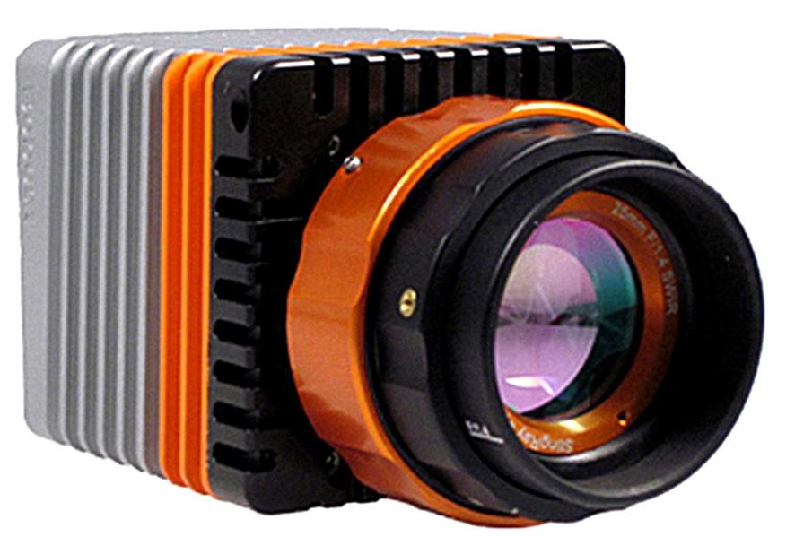 Foto de Cámara infrarroja compacta