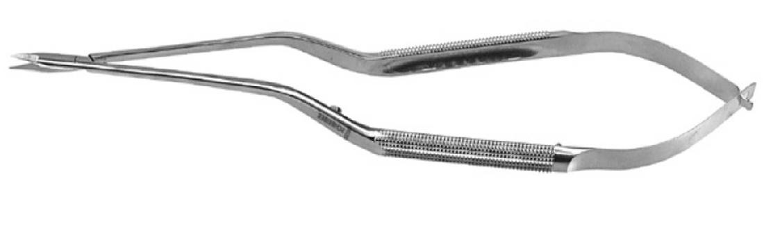 Foto de Tijeras para microcirugía