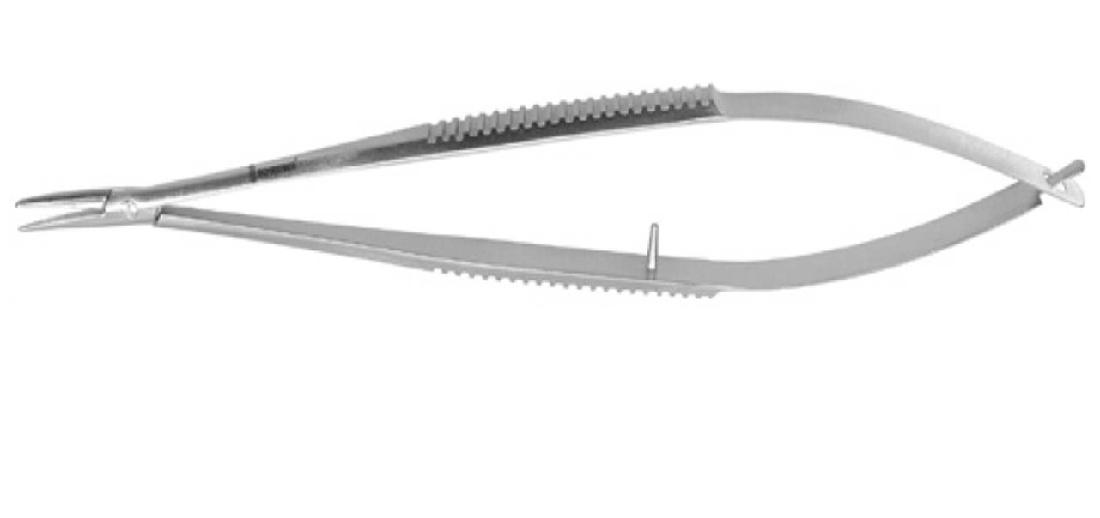 Foto de Porta agujas para microcirugía