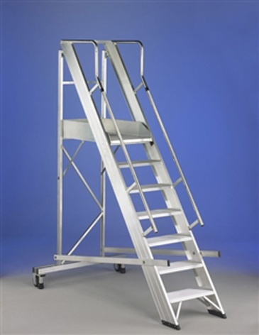 escaleras profesionales svelt castellana maxi materiales