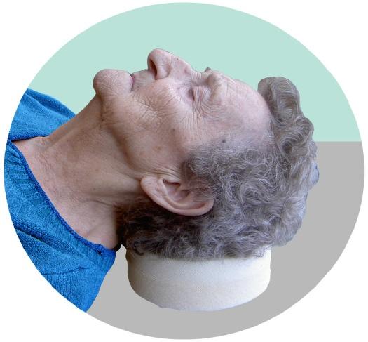 Foto de Material de prevención de úlceras por decúbito