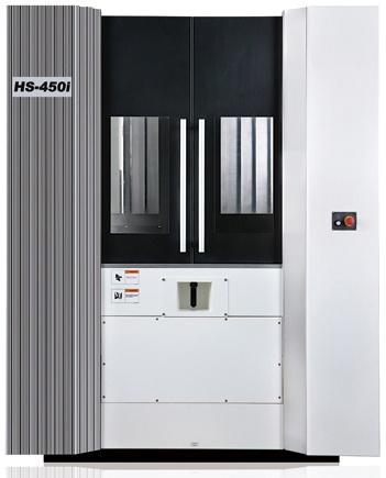 Foto de Centros de mecanizado horizontales expandibles