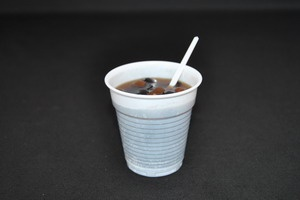 Foto de Vasos de plástico