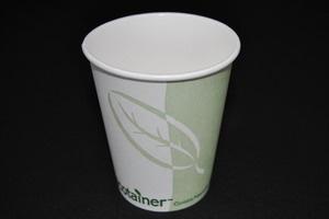 Foto de Vasos de cartón ecológico