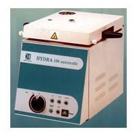 Hydra 100 automatic instrucciones