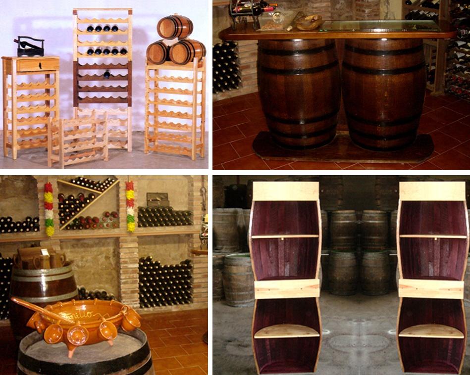 barricas para decoraci n toneler a guillermo producci n