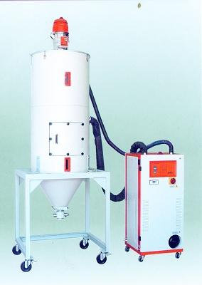 Foto de Deshumidificador de aire seco
