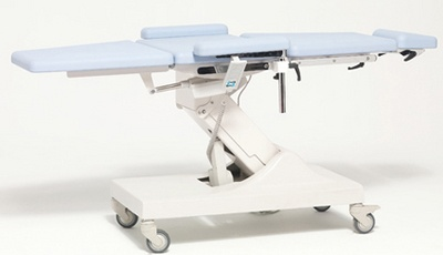 Foto de Mesas de cirugía menor