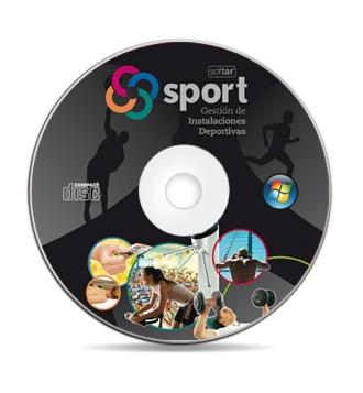 Foto de Software de control de accesos para instalaciones deportivas