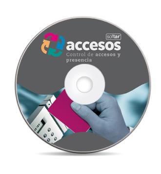 Foto de Software de control de accesos y presencia