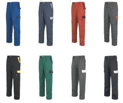Foto de Pantalones básicos de trabajo
