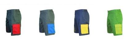 Foto de Pantalones de trabajo cortos