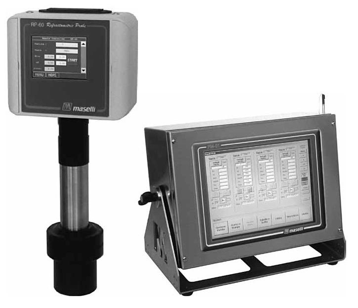 Foto de Sistemas de análisis portátil