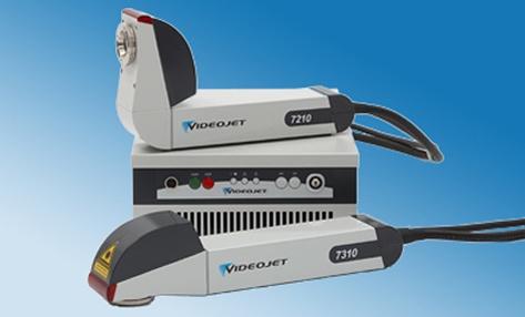 Foto de Marcadores láser de fibra