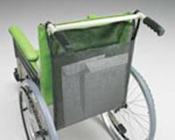 Foto de Accesorios para sillas de ruedas