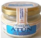 Foto de Crema de atún